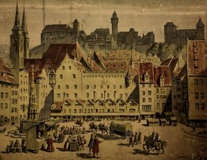 Gemäle Nürnberg